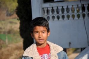 RAMESH SHAI, born 2004